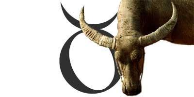 Taurus, the Bull.